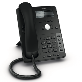 Snom D712 Standard VoIP Phone 4 Line to Rent
