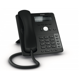 Snom D712 Standard VoIP Phone 4 Line to Purchase