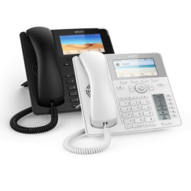 Snom D785 Executive VoIP Phone 24 key to Rent